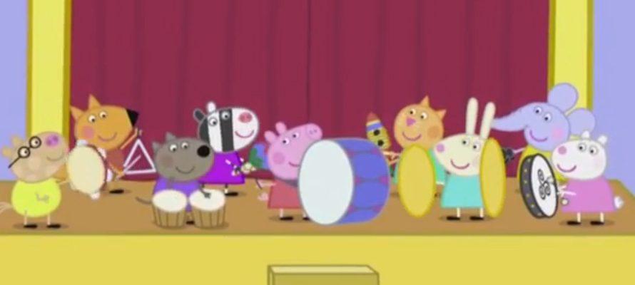 Ορχήστρα: Μια απολαυστική εισαγωγή!