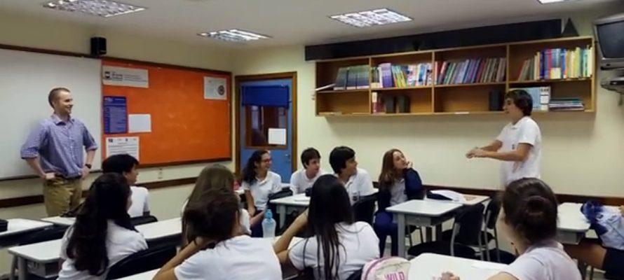 Mε «τραγούδια χωρίς… τραγούδι» αντιστεκόμαστε στον COVID19: Μια εισαγωγή στο «σχολικό ραπ»