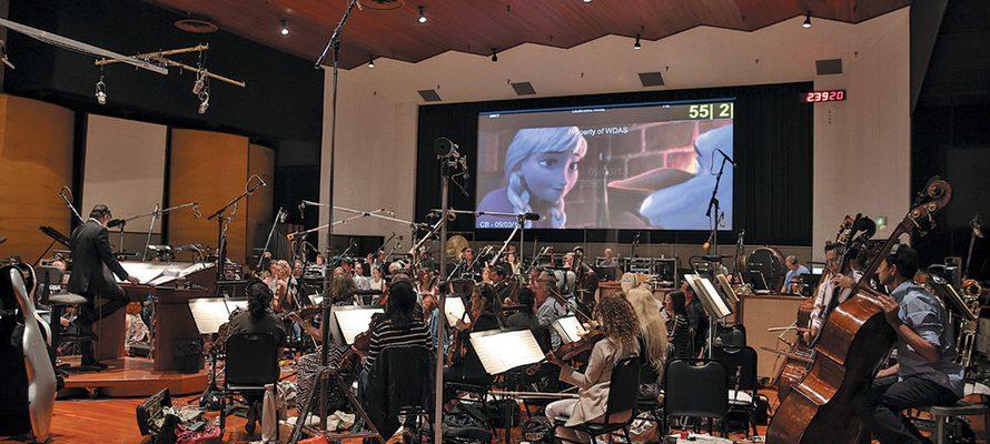 Πως γίνονται οι μουσικές των ταινιών (Soundtracks) ;